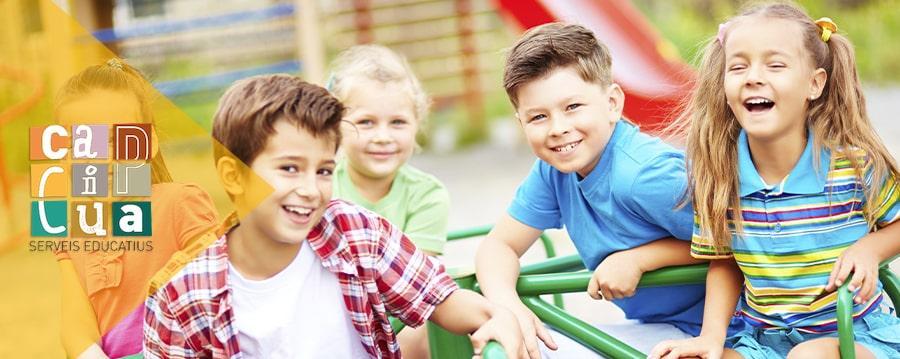 Consells per cuidar la salut mental a la infància