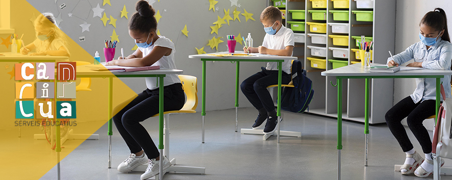 Com enfrontar l'assetjament escolar