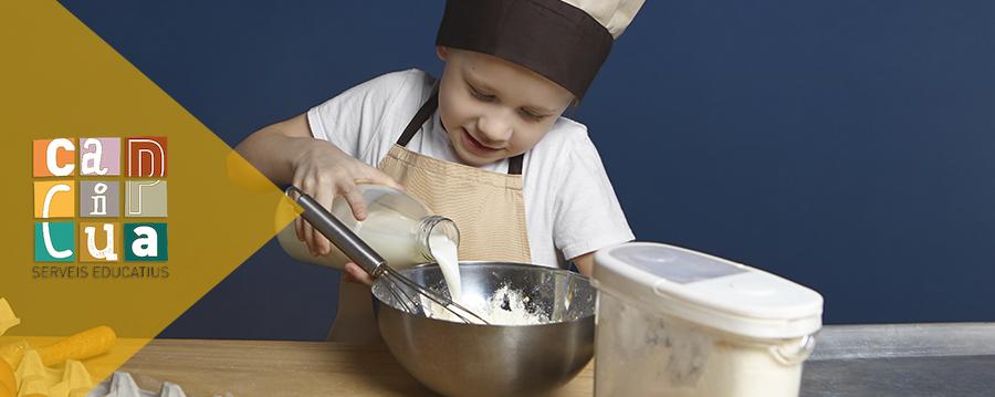 Aprendre cuinant